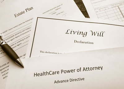 Probate and Estate Planning Lawyer - Michigan