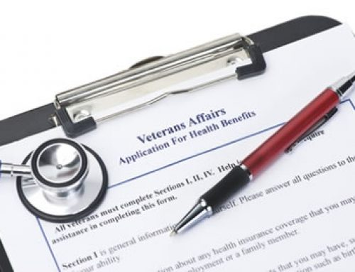 Veterans Administration Service Connected Disability Benefits Process