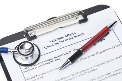Veterans Disability Benefits Process