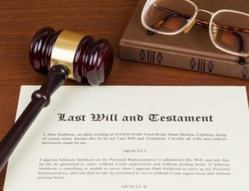 Lifetime Probate Court Matters- What They Are and How to Avoid Them