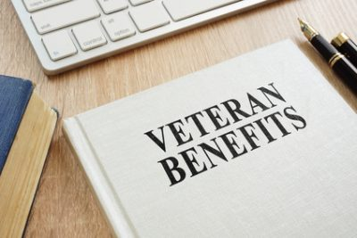 Veterans Benefits Appeal Process - Walus Law Group, PLLC