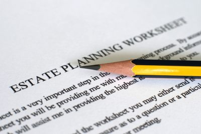 What to Include in an Ideal Estate Plan